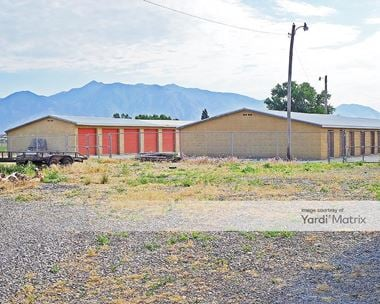 Storage Units for Rent available at 6155 South 3200 West, Spanish Fork, UT 84660 Photo Gallery 1