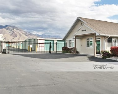 Storage Units for Rent available at 13053 Minuteman Drive, Draper, UT 84020 Photo Gallery 1