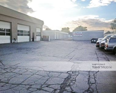 Storage Units for Rent available at 3272 Stephens Avenue, Ogden, UT 84401 Photo Gallery 1