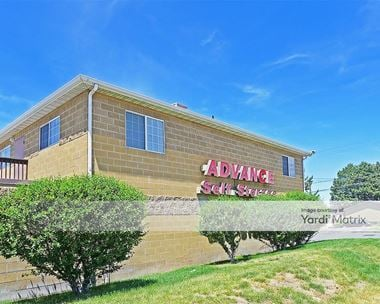 Storage Units for Rent available at 5032 South Commerce Drive, Murray, UT 84107 Photo Gallery 1