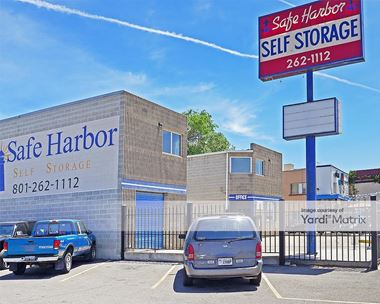 Storage Units for Rent available at 3947 South State Street, Salt Lake City, UT 84107