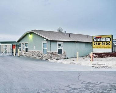 Storage Units for Rent available at 7056 West 2100 South, West Valley City, UT 84128 Photo Gallery 1