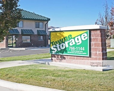 Image for Towne Storage - 1547 North Redwood Road, UT