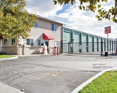 Storage Units for Rent available at 50 Pacific Avenue, North Salt Lake, UT 84054 Photo Gallery 1
