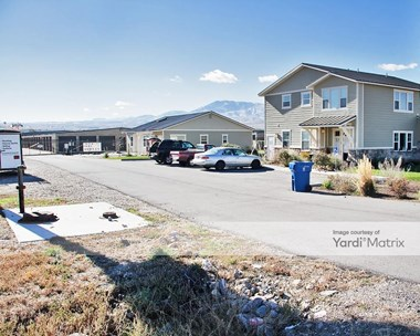 Storage Units for Rent available at 7425 West Highway 201, Magna, UT 84044 Photo Gallery 1