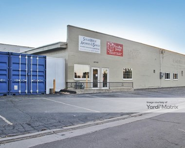 Image for AAA Sugar House Storage - 450 East 2200 South, UT