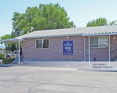Image for Ogden Self Storage - 1515 South 1200 West, UT