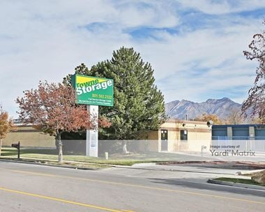 Storage Units for Rent available at 9349 South 255 West, Sandy, UT 84070 Photo Gallery 1