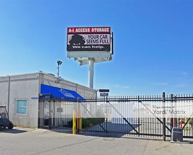 Storage Units for Rent available at 3202 South 460 West, South Salt Lake, UT 84115