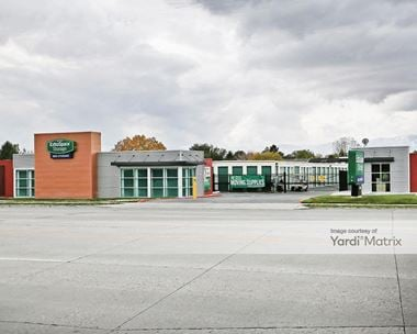 Storage Units for Rent available at 7210 South Redwood Road, West Jordan, UT 84084