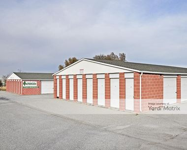Storage Units for Rent available at 940 West Forest Street, Brigham City, UT 84302