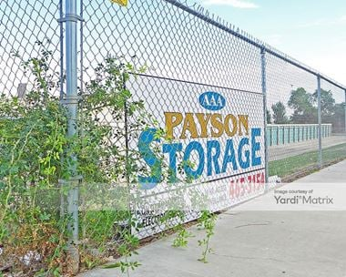 Storage Units for Rent available at 857 North 500 East, Payson, UT 84651 Photo Gallery 1