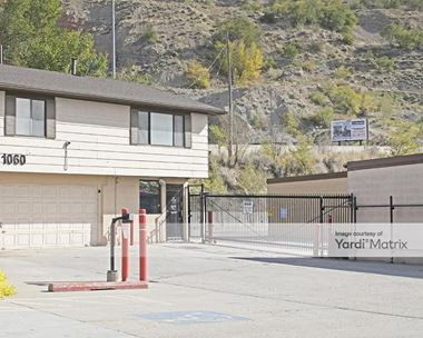 Storage Units for Rent available at 1060 North Beck Street, Salt Lake City, UT 84103