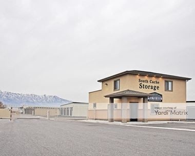 Storage Units for Rent available at 3939 South 1200 West, Nibley, UT 84321