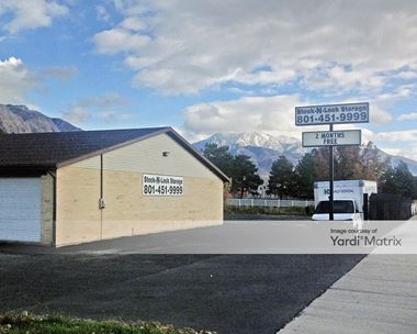 Storage Units for Rent available at 1050 North Highway 89, Ogden, UT 84404 Photo Gallery 1