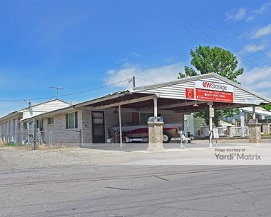 Storage Units for Rent available at 980 South 50 West, Springville, UT 84663 Photo Gallery 1