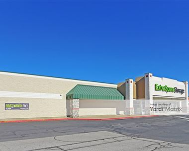 Storage Units for Rent available at 1318 North 1075 West, Farmington, UT 84025 Photo Gallery 1