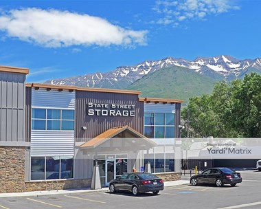 Image for State Street Storage - 1640 North State Street, UT