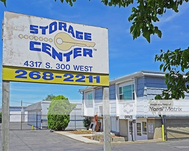 Image for Storage Center, The - 4317 South Commerce Drive, UT