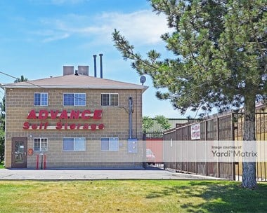 Storage Units for Rent available at 3320 South Redwood Road, West Valley City, UT 84119 Photo Gallery 1