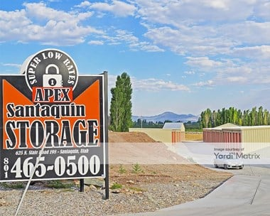 Image for Apex Storage - 625 North State Road 198, UT