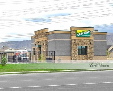 Storage Units for Rent available at 4425 West 12600 South, Riverton, UT 84096 Photo Gallery 1