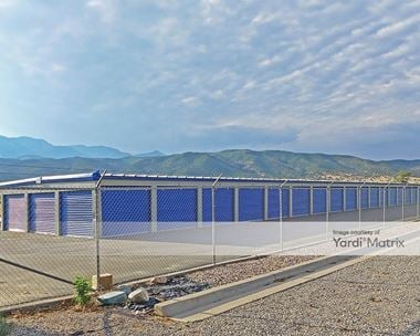 Storage Units for Rent available at 1155 South 400 West, Nephi, UT 84648