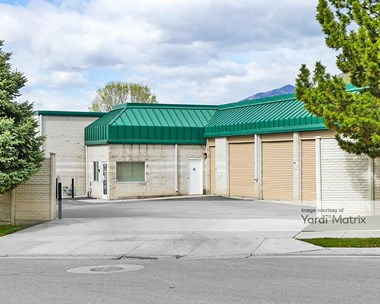 Storage Units for Rent available at 6861 South Whitmore Way, Salt Lake City, UT 84121 Photo Gallery 1