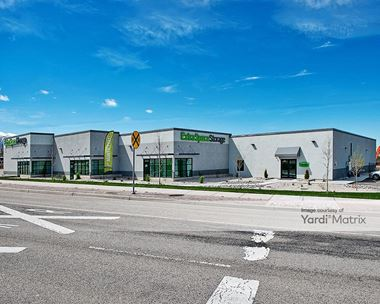 Storage Units for Rent available at 4484 West New Bingham Hwy, West Jordan, UT 84088