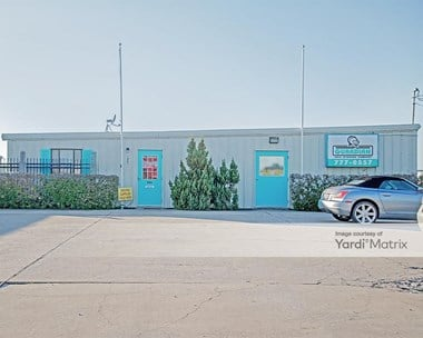 Image for Guardian Self Storage - 1901 Highway 181, TX