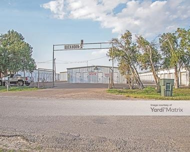 Storage Units for Rent available at 2201 East Sain Drive, Alice, TX 78332