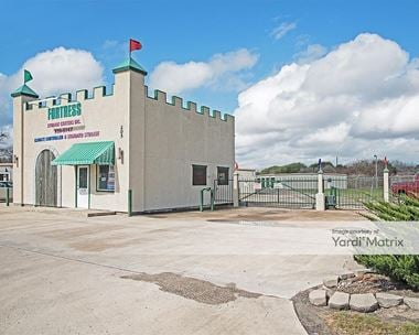Storage Units for Rent available at 205 Highway 35 South, Rockport, TX 78382
