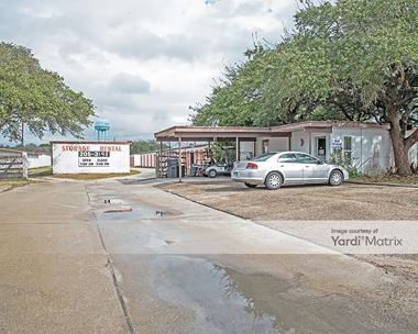 Storage Units for Rent available at 901 Henderson Street, Rockport, TX 78382