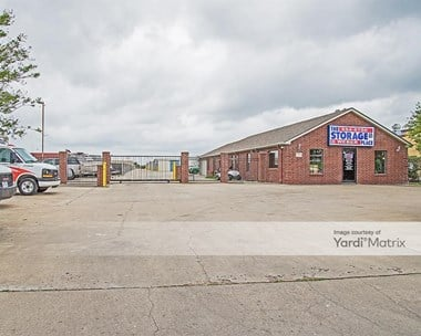 Image for Storage Place, The - 6537 Weber Road, TX