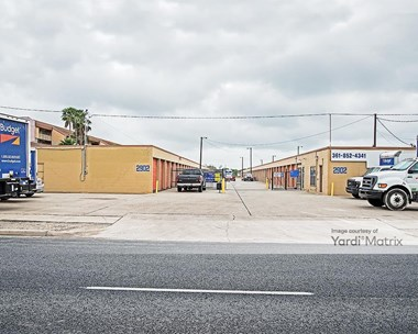 Image for Space Self Storage - 2902 South Padre Island Drive, TX