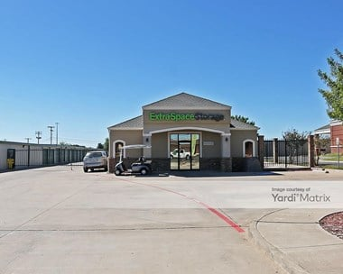 Image for Extra Space Storage - 3125 Kermit Hwy, TX