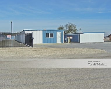 Storage Units for Rent available at 409 East 23rd Street, Big Spring, TX 79720 Photo Gallery 1