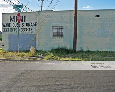 Image for Mini Warehouses of Odessa - 700 North Meadow Avenue, TX