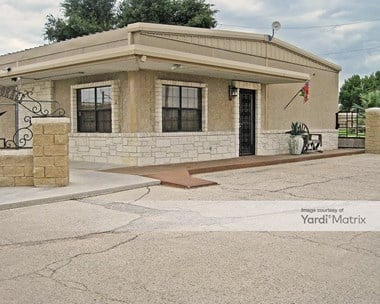 Storage Units for Rent available at 9500 West 42nd Street, Odessa, TX 79705 Photo Gallery 1