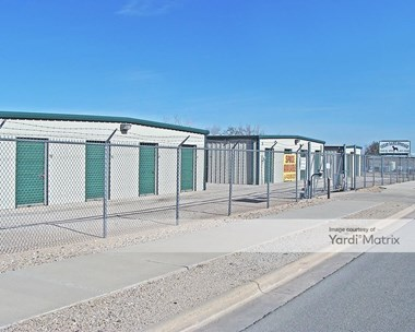 Storage Units for Rent available at 1510 West 4th Street, Big Spring, TX 79720 Photo Gallery 1