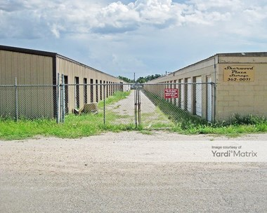 Image for Presto Storage - 5601 North Dixie Blvd, TX