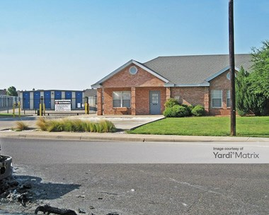 Image for Lone Star Storage Center - 4415 East 53rd, TX