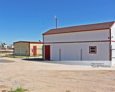 Storage Units for Rent available at 1900 FM 1936, Odessa, TX 79762 Photo Gallery 1