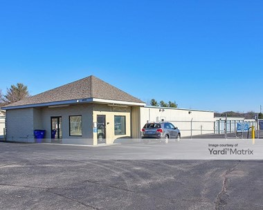 Image for Knoxville Star Storage - 4820 Washington Pike, TN