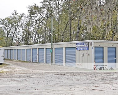 Storage Units for Rent available at 3291 Crawfordville Hwy, Crawfordville, FL 32327 Photo Gallery 1