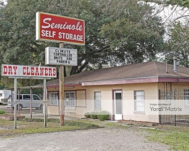 Storage Units for Rent available at 2310 Crawfordville Hwy, Crawfordville, FL 32327 Photo Gallery 1