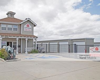 Storage Units for Rent available at 2025 Mesa Road, Paso Robles, CA 93446