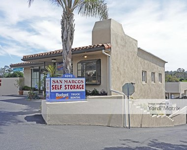 Image for San Marcos Self Storage - 4093 State Street, CA
