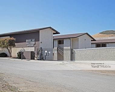 Storage Units for Rent available at 1111 Allesandro Street, Morro Bay, CA 93442
