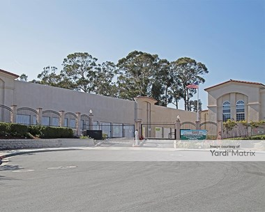 Storage Units for Rent available at 3045 Duncan Lane, San Luis Obispo, CA 93401 Photo Gallery 1